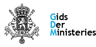 Logo guide des ministères